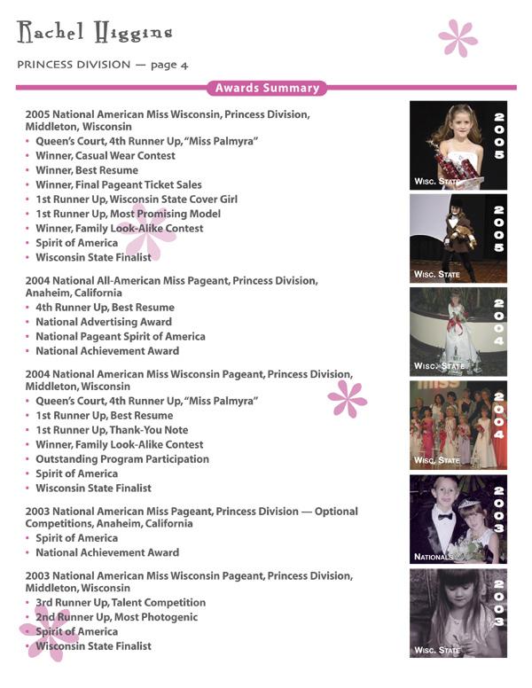 Karen Gomolka Editorial Services: Promotional Materials